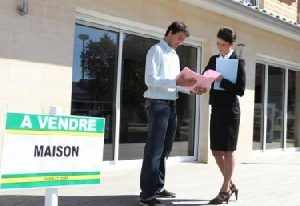 Offre d'achat conditionnelle à l'inspection