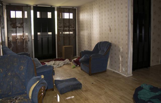 Dommages causés au logement par un locataire